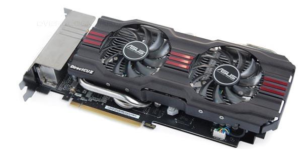 Видеокарта Geforce GTX 670