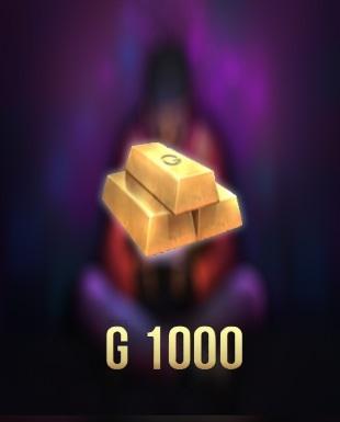 Золото в Стандофф 2