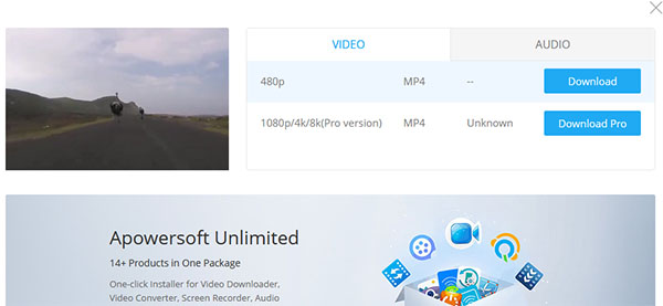 "Нажмите на кнопку ""Download"""