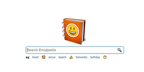 Сайт Эмодзипедия