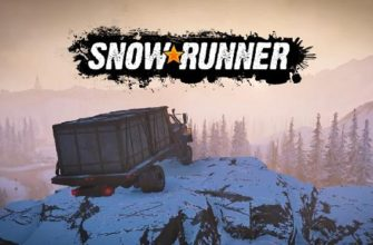 Snowrunner игра