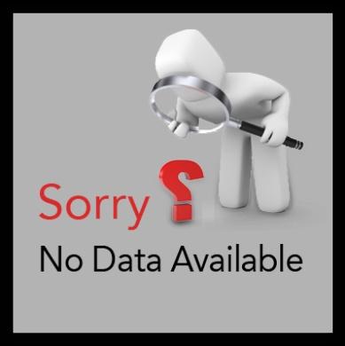 Данные не доступны
