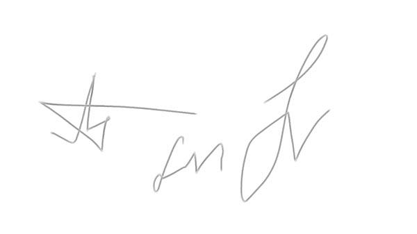 Простые подписи