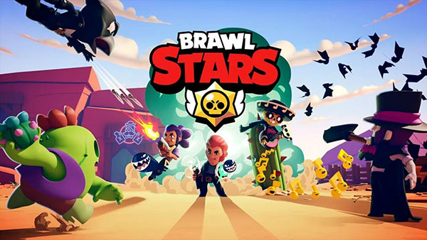 Brawls Star