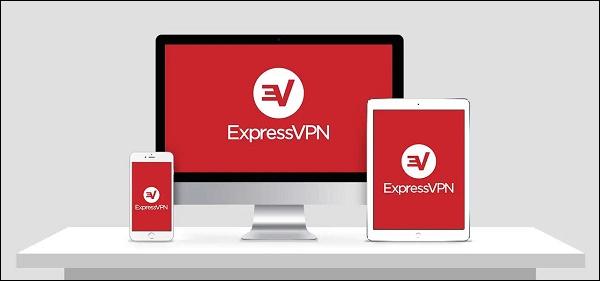 Картинка Express VPN