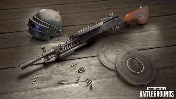 Оружие и боеприпасы