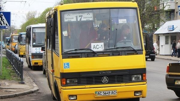 Частный автобус