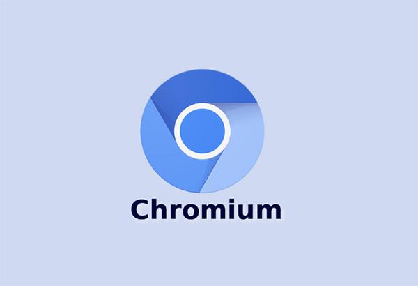 Логотип Хромиум