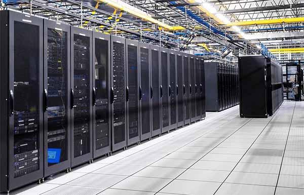Серверный центр