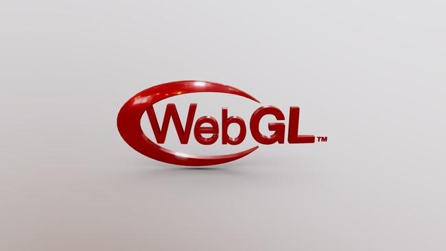 Logo WebGL