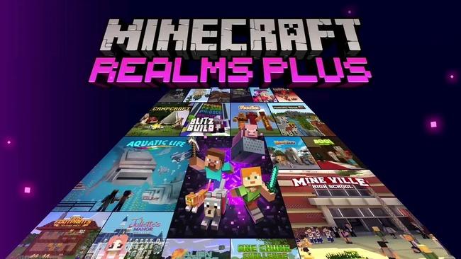 Промо иллюстрация Realms
