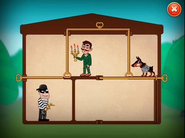 Изображение мини игра