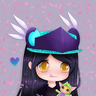 Violet Valkyrie