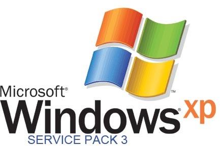 Картинка Windows XP SP3