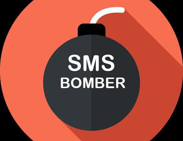 SMS бомберы