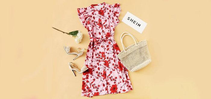 Платье из Шейн