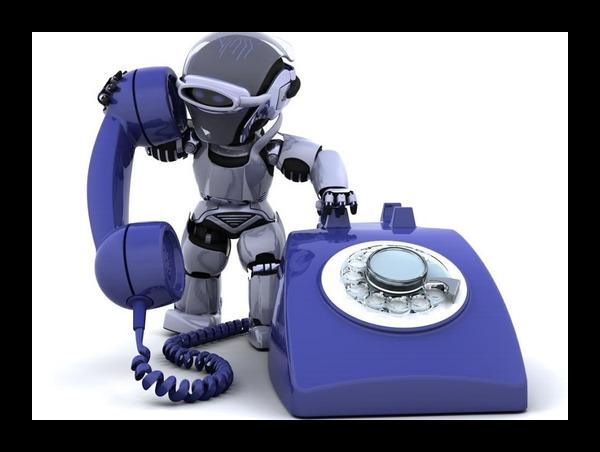Автоответчик в телефоне