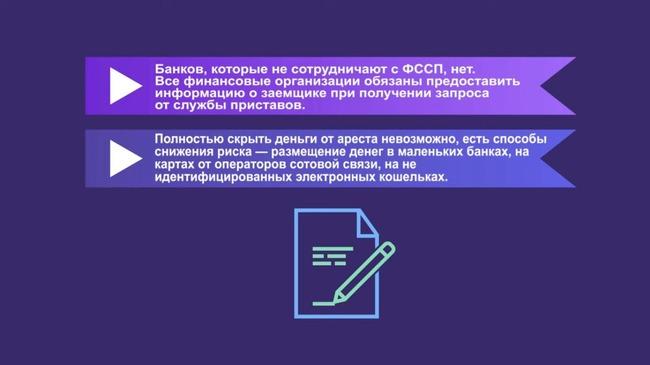 Правила и картинка с документом