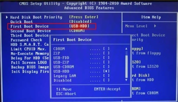 Как восстановить Windows если нет точки восстановления