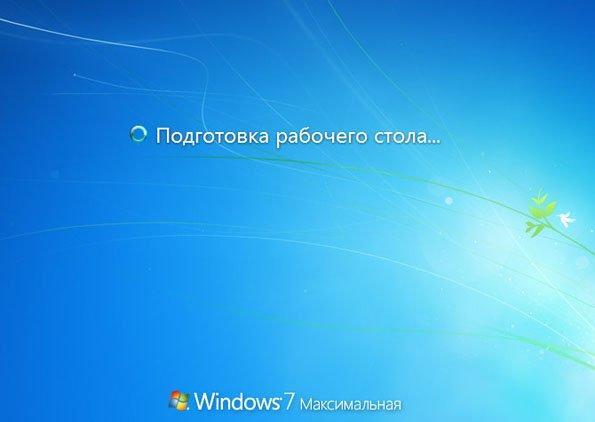 Установка Windows 7 на Lenovo