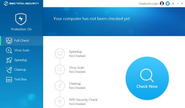 лучший бесплатный антивирус для windows 8