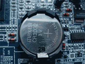 компьютер при включении пишет disk boot failure