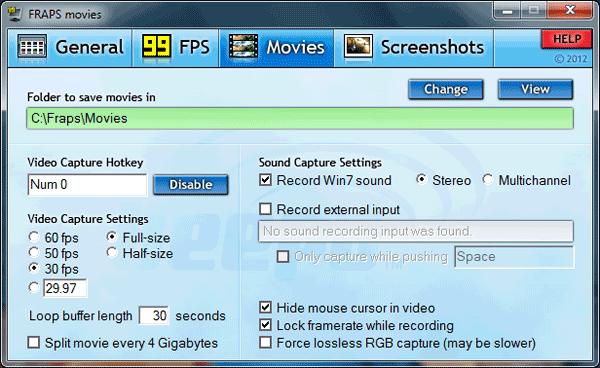 лучшие программы для снятия видео с экрана
