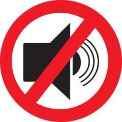 Определяем причины отсутствия звука