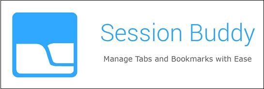 """Расширение """"Session Buddy"""" позволяет легко работать со вкладками"""