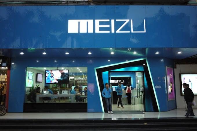 """В """"Meizu"""" решили отказаться от предустановки на свои телефоны """"Google Play Store"""""""