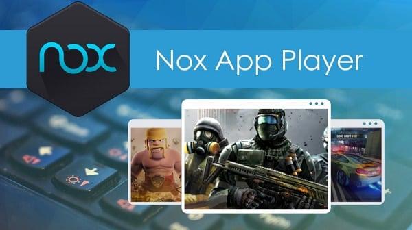 """Используйте """"Nox App Player"""" для запуска """"Ножей"""" на ПК"""