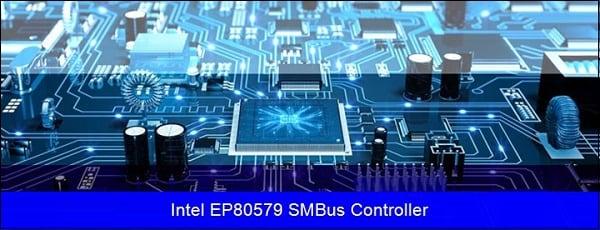 SMBus Controller в чипсетах от Интел