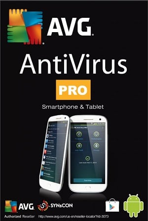 """Проверьте ваш гаджет на вируса с помощью """"AVG Mobile"""""""