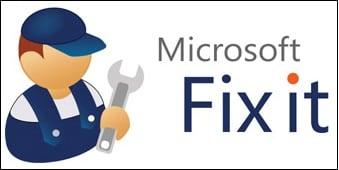 """Используйте инструмент """"Fix Ii!"""""""