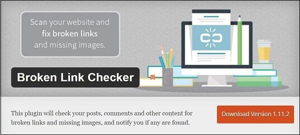 """""""Broken Link Checker"""" поможет выявить битые ссылки на вашем сайте"""