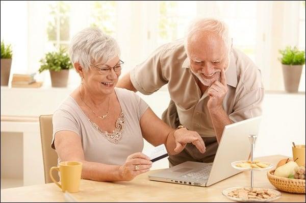 Запись на приём не вызовет сложностей даже у пенсионеров
