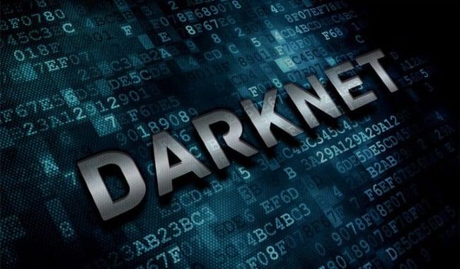 Теневая сеть DarkNet